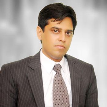 Afzal Chaudhry
