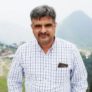 Dr. Farooq Azam